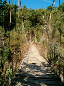 Bridge to Kanawan