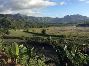 Yolanda crossed these mountains to reach Panay's west coast