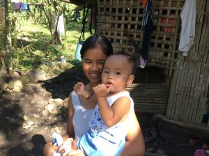 Sister&Brother