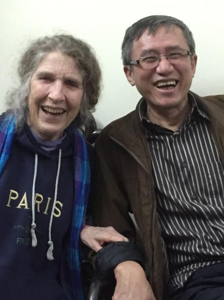 Lady & Quang