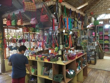 Binuatan Gift Shop
