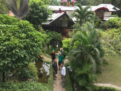 Sulu Garden   Journeys